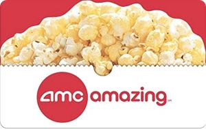 Earn free AMC Theaters gift card