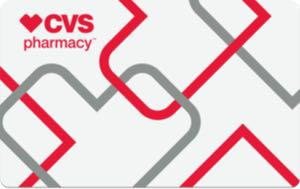 Earn free CVS gift card