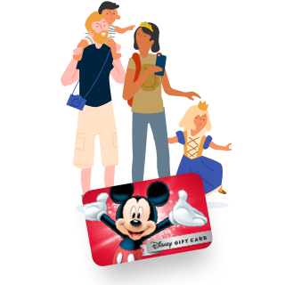 Free gift cards for attractions